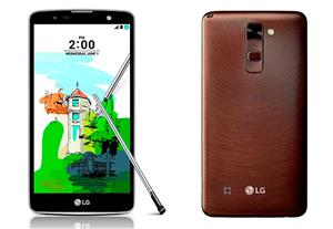 LG Stylus 2 - 16GB - Colour Brown - Stock On Hand
