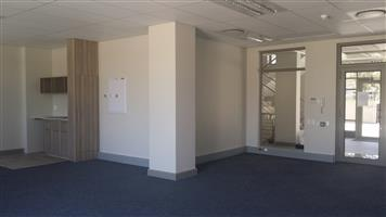 CENTURY CITY: 76m2 Office To Let