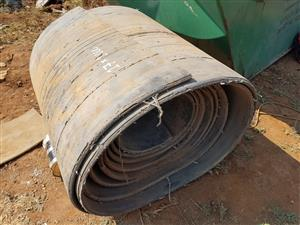 Conveyor Belts For sale