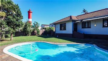 Large family home with pool and ample parking
