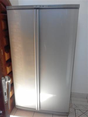 DEFY Double door Refrigerator/Freezer