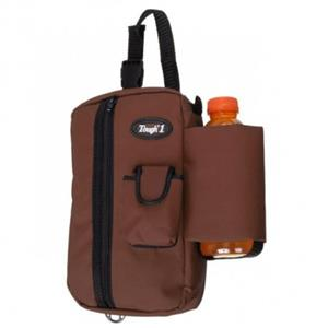 water bottle holder, cell phone pouch for saddle
