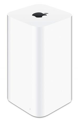 Apple AirPort Extreme Base Station + express