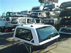 PRE OWNED BEEKMAN EXECUTIVE VW AMAROK DC CANOPY FOR SALE!!!!!
