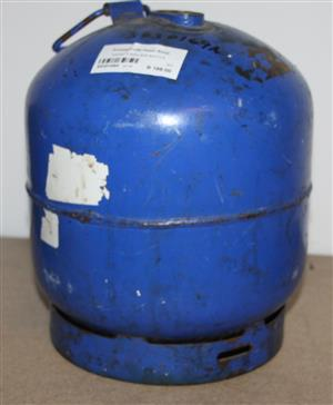 3.5kg gas bottle S030169A #Rosettenvillepawnshop