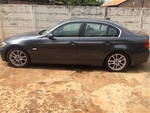 non runner in BMW in Gauteng | Junk Mail