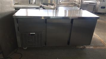 Underbar fridge - 2.5 Door