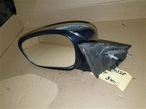 300C CHRYSLER LEFT MIRRORS
