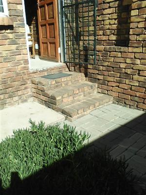 Townhouse for rent in Pta Gardens