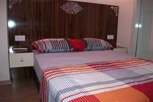 belville furnished room available from august