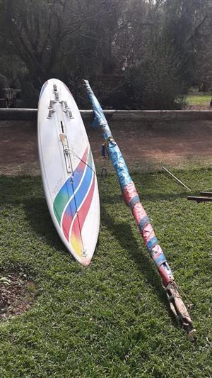 S204 Wind Board for sale