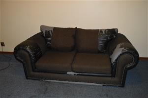 Old couch for sale