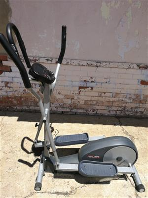 Trojan Elliptical Trainer