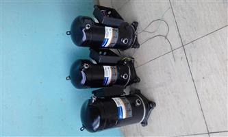 13hp 3phase Air conditioner compressor