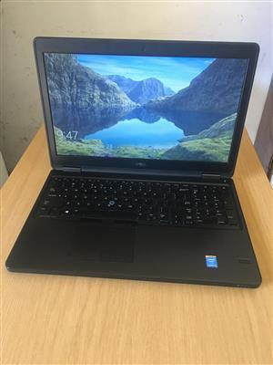 i5 Dell Latitude E5540, 4th Gen For sale