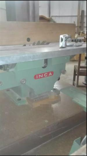 Planer For Sale In Woodworking Tools In South Africa Junk Mail