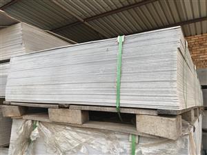 Fiber Cement Boards