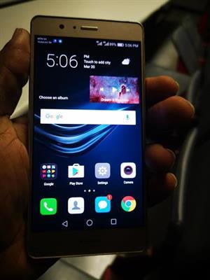 Huawei 9 lite