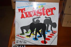 Twister game for sale