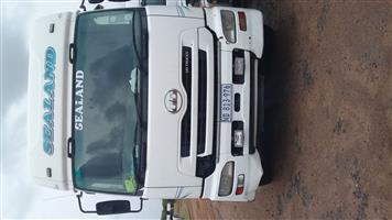 2010 NISSAN UD460 FOR SALE!