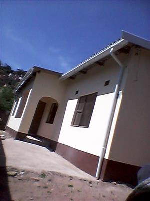 Umlazi ,5 bedroom house
