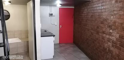 1 Bed Open Loft Apartments To Let Johannesburg Central