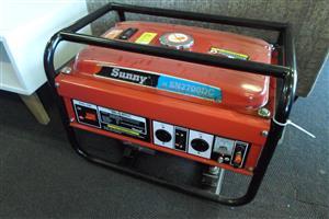 Sunny SN2700DC Generator