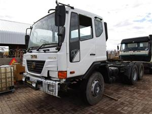 Tata Novus Mechanical Horse - ON AUCTION
