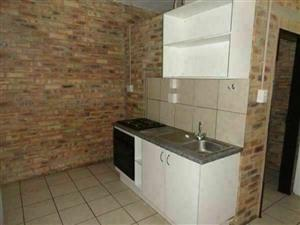 Marshall Town Open plan bachelor to rent