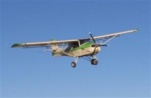 Bush baby aircraft