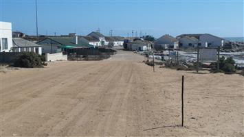 SEEVIEW STANDS FOR SALE IN HONDEKLIPBAAI