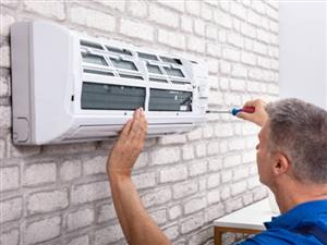 Aircons & CCTV Supply,Installations and Repairs, Re-locations call