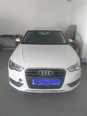 Audi A3 Stripping for spares