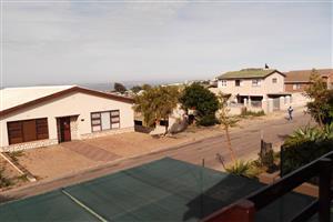 Saldanha house