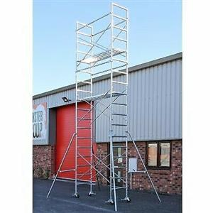 Scaffolding Hire Contractor