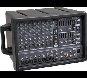 Yamha EMX88 S powerd mixer