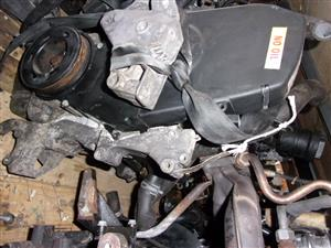 VW Polo 1.4 Engine for Sale