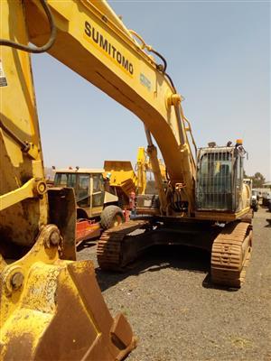 Sumitomo SH 460 Excavator