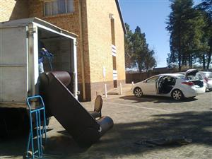 Furniture Removals R9OO