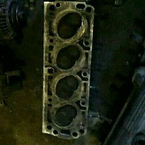 Opel Kadett cylinder head for sale