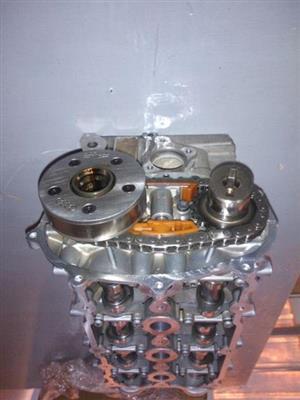 Cylinder Heads VW/AUDI FSi
