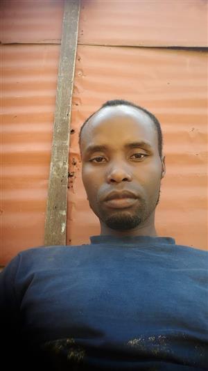 Malawian Gardener Seeks 3 Days Work
