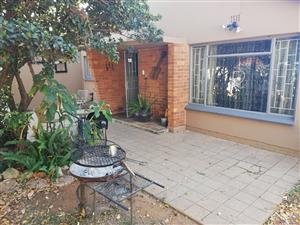 BEAUTIFUL 3 bedroom House with Lapa and lots of Extras close to Spar