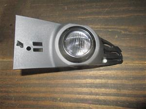 BMW E65 FOG LIGHT LH FOR SALE