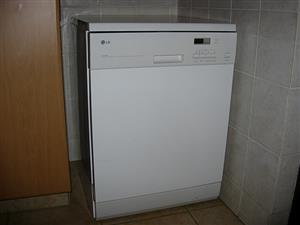 LG Dishwasher - also other Furniture