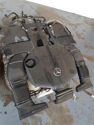 Second hand-New Mercedes Benz spare parts in Pretoria Call 0838944524