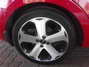 2013 Accessories Mags/Tyres