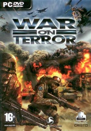 PC GAME: War on Terror