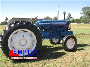 6600 FORD TRACTOR ON SALE!!