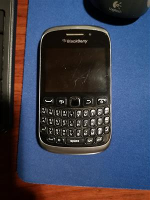 Blackberry Excelent Condition